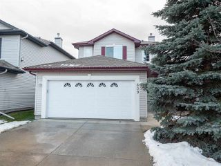 Main Photo: 609 BECK Close in Edmonton: Zone 55 House for sale : MLS®# E4137351