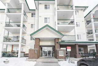 Main Photo: 104 13635 34 Street in Edmonton: Zone 35 Condo for sale : MLS®# E4138488