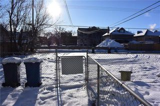 Photo 17: 376 Elgin Avenue in Winnipeg: Central Residential for sale (9A)  : MLS®# 1900107