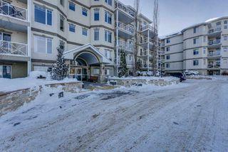 Main Photo: 504 12111 51 Avenue in Edmonton: Zone 15 Condo for sale : MLS®# E4139117