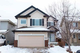 Main Photo: 1613 Hodgson Court in Edmonton: Zone 14 House for sale : MLS®# E4139673