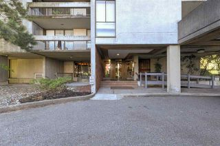 "Photo 14: 206 6759 WILLINGDON Avenue in Burnaby: Metrotown Condo for sale in ""BALMORAL ON THE PARK"" (Burnaby South)  : MLS®# R2331300"
