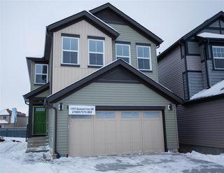 Main Photo: 1797 DUMONT Crescent in Edmonton: Zone 55 House for sale : MLS®# E4140114