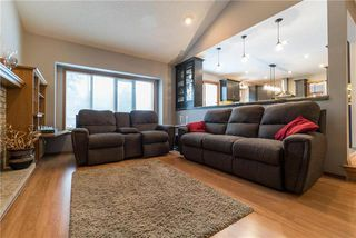 Photo 10: 138 Ravine Drive in Winnipeg: River Pointe Residential for sale (2C)  : MLS®# 1901140