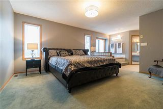 Photo 15: 138 Ravine Drive in Winnipeg: River Pointe Residential for sale (2C)  : MLS®# 1901140