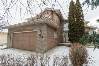Photo 1: 138 Ravine Drive in Winnipeg: River Pointe Residential for sale (2C)  : MLS®# 1901140