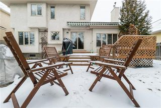 Photo 19: 138 Ravine Drive in Winnipeg: River Pointe Residential for sale (2C)  : MLS®# 1901140