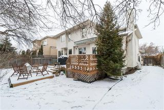 Photo 20: 138 Ravine Drive in Winnipeg: River Pointe Residential for sale (2C)  : MLS®# 1901140