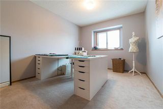Photo 16: 138 Ravine Drive in Winnipeg: River Pointe Residential for sale (2C)  : MLS®# 1901140