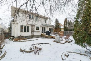Photo 18: 138 Ravine Drive in Winnipeg: River Pointe Residential for sale (2C)  : MLS®# 1901140