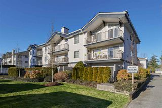 """Main Photo: 207 15298 20 Avenue in Surrey: King George Corridor Condo for sale in """"Waterford House"""" (South Surrey White Rock)  : MLS®# R2332343"""
