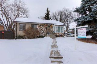 Main Photo: 7604 83 Avenue in Edmonton: Zone 18 House for sale : MLS®# E4140810