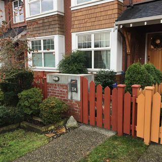 "Main Photo: 234 BROOKES Street in New Westminster: Queensborough Condo for sale in ""Marmalade Sky"" : MLS®# R2334095"