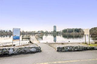 """Photo 17: 104 33412 TESSARO Crescent in Abbotsford: Central Abbotsford Condo for sale in """"Tessaro Villa"""" : MLS®# R2334647"""
