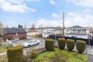 Photo 19: 468 E 17TH Avenue in Vancouver: Fraser VE House for sale (Vancouver East)  : MLS®# R2336540