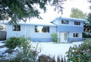 "Main Photo: 3380 NEWMORE Avenue in Richmond: Seafair House for sale in ""SEAFAIR"" : MLS®# R2341228"