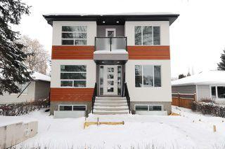Main Photo: 9534 71 Avenue in Edmonton: Zone 17 House for sale : MLS®# E4144029