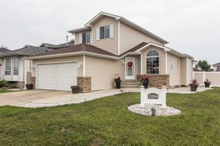 Photo 1: 2204 134 Avenue in Edmonton: Zone 35 House for sale : MLS®# E4145955