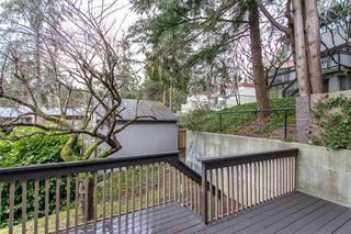 "Photo 19: 8969 CORONA Place in Burnaby: Simon Fraser Hills Townhouse for sale in ""Simon Fraser Hills"" (Burnaby North)  : MLS®# R2348445"