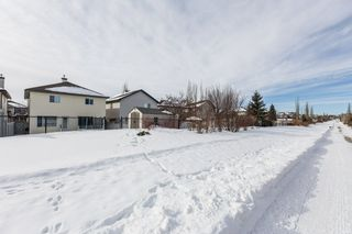 Photo 26: 630 GEISSINGER Road in Edmonton: Zone 58 House for sale : MLS®# E4147375