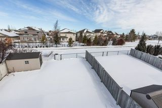 Photo 25: 630 GEISSINGER Road in Edmonton: Zone 58 House for sale : MLS®# E4147375