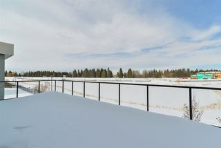 Photo 30: 945 WOOD Place in Edmonton: Zone 56 House for sale : MLS®# E4147444