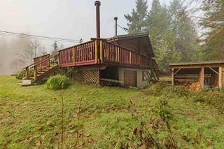 """Photo 18: 7934 SOUTHWOOD Road in Halfmoon Bay: Halfmn Bay Secret Cv Redroofs House for sale in """"Welcome Woods"""" (Sunshine Coast)  : MLS®# R2349359"""