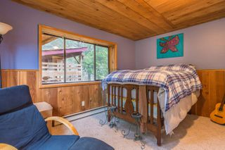 """Photo 11: 7934 SOUTHWOOD Road in Halfmoon Bay: Halfmn Bay Secret Cv Redroofs House for sale in """"Welcome Woods"""" (Sunshine Coast)  : MLS®# R2349359"""
