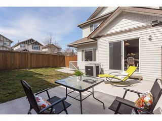 "Photo 19: 5896 148A Street in Surrey: Sullivan Station 1/2 Duplex for sale in ""Miller's Lane"" : MLS®# R2351123"