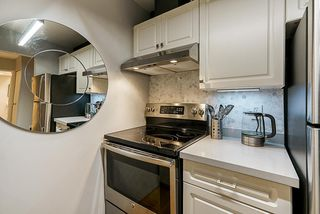 "Photo 5: 202 2480 W 3RD Avenue in Vancouver: Kitsilano Condo for sale in ""Westvale"" (Vancouver West)  : MLS®# R2351895"