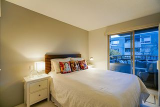 "Photo 16: 202 2480 W 3RD Avenue in Vancouver: Kitsilano Condo for sale in ""Westvale"" (Vancouver West)  : MLS®# R2351895"