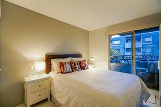 "Photo 16: 202 2480 W 3RD Avenue in Vancouver: Kitsilano Condo for sale in ""Westvale"" (Vancouver West)  : MLS®# R2351895"