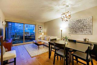 "Photo 2: 202 2480 W 3RD Avenue in Vancouver: Kitsilano Condo for sale in ""Westvale"" (Vancouver West)  : MLS®# R2351895"