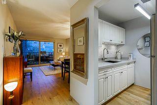 "Photo 3: 202 2480 W 3RD Avenue in Vancouver: Kitsilano Condo for sale in ""Westvale"" (Vancouver West)  : MLS®# R2351895"