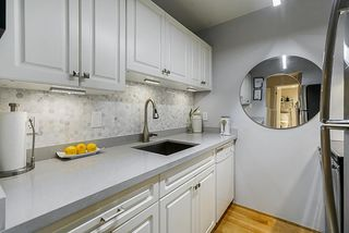 "Photo 4: 202 2480 W 3RD Avenue in Vancouver: Kitsilano Condo for sale in ""Westvale"" (Vancouver West)  : MLS®# R2351895"
