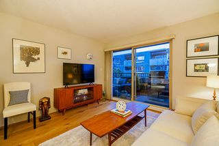 "Photo 11: 202 2480 W 3RD Avenue in Vancouver: Kitsilano Condo for sale in ""Westvale"" (Vancouver West)  : MLS®# R2351895"