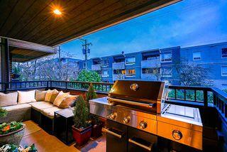 "Photo 19: 202 2480 W 3RD Avenue in Vancouver: Kitsilano Condo for sale in ""Westvale"" (Vancouver West)  : MLS®# R2351895"