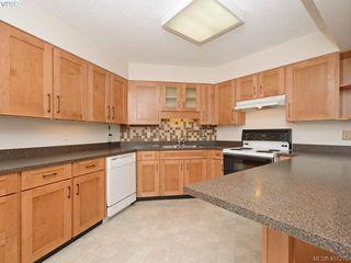 Photo 4: 205 225 Belleville St in VICTORIA: Vi James Bay Condo Apartment for sale (Victoria)  : MLS®# 809266