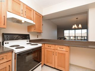 Photo 6: 205 225 Belleville St in VICTORIA: Vi James Bay Condo Apartment for sale (Victoria)  : MLS®# 809266