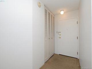 Photo 2: 205 225 Belleville St in VICTORIA: Vi James Bay Condo Apartment for sale (Victoria)  : MLS®# 809266