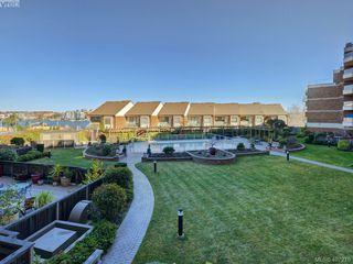 Photo 1: 205 225 Belleville St in VICTORIA: Vi James Bay Condo Apartment for sale (Victoria)  : MLS®# 809266