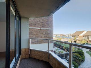 Photo 11: 205 225 Belleville St in VICTORIA: Vi James Bay Condo for sale (Victoria)  : MLS®# 809266