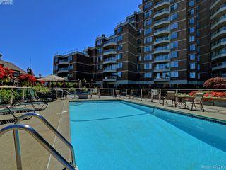 Photo 23: 205 225 Belleville St in VICTORIA: Vi James Bay Condo for sale (Victoria)  : MLS®# 809266
