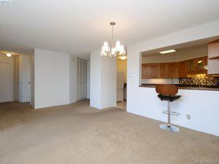 Photo 3: 205 225 Belleville St in VICTORIA: Vi James Bay Condo Apartment for sale (Victoria)  : MLS®# 809266