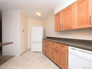 Photo 5: 205 225 Belleville St in VICTORIA: Vi James Bay Condo for sale (Victoria)  : MLS®# 809266