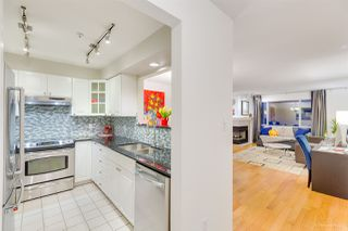 "Photo 8: 313 789 W 16TH Avenue in Vancouver: Fairview VW Condo for sale in ""SIXTEEN WILLOWS"" (Vancouver West)  : MLS®# R2354520"