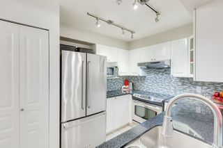 "Photo 7: 313 789 W 16TH Avenue in Vancouver: Fairview VW Condo for sale in ""SIXTEEN WILLOWS"" (Vancouver West)  : MLS®# R2354520"