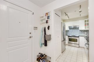 "Photo 5: 313 789 W 16TH Avenue in Vancouver: Fairview VW Condo for sale in ""SIXTEEN WILLOWS"" (Vancouver West)  : MLS®# R2354520"