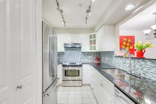 "Photo 6: 313 789 W 16TH Avenue in Vancouver: Fairview VW Condo for sale in ""SIXTEEN WILLOWS"" (Vancouver West)  : MLS®# R2354520"