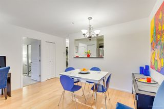 "Photo 2: 313 789 W 16TH Avenue in Vancouver: Fairview VW Condo for sale in ""SIXTEEN WILLOWS"" (Vancouver West)  : MLS®# R2354520"